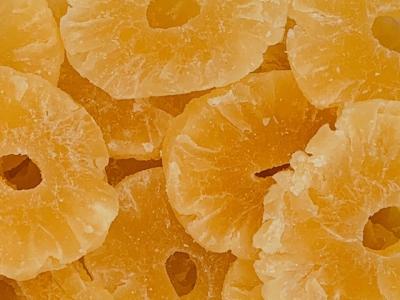 Ananas ringen (stazak)