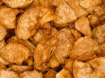 Appel chips (stazak)