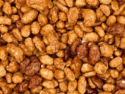 Caramel notenmix (stazak)