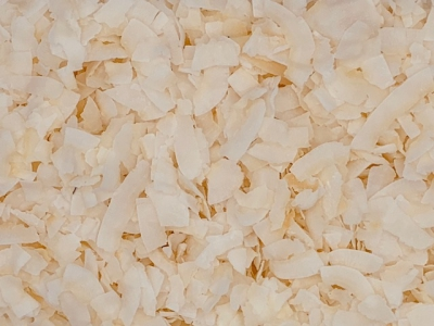 Kokos snippers raw (stazak)