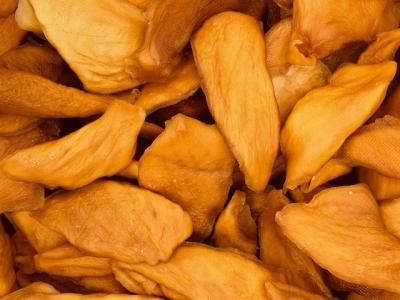 Mango gedroogd zonder toegevoegde suiker (stazak)