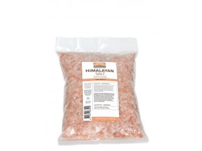 Himalayan keukenzout grof 1000 gram Mattisson