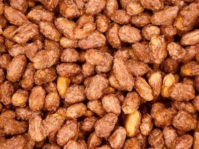 Suikerpinda's (stazak)