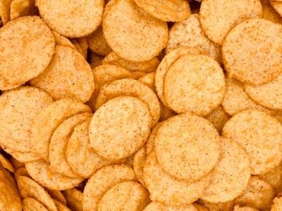 Tex mex corn crackers (stazak)